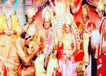लॉकडाउन से न हों परेशान, फिर से आ रहा है 'रामायण', इस बार कलर्स पर होगा प्रसारण