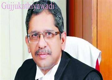 न्याय व्यवस्था पर कोरोना वायरस की मार, CJI रमन्ना ने पेश किए संक्रमण के आंकड़े