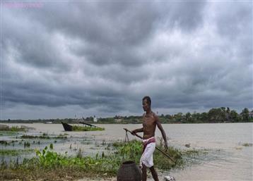 અંબાલાલ પટેલની આગાહી: 'અખાત્રીજે પશ્ચિમનો પવન ફૂંકાતા આ વર્ષે ગુજરાતમાં સારા ચોમાસાની શક્યતા'