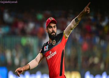 કોહલીએ કહ્યું- કેપ્ટન તરીકે આ મારી અંતિમ IPL, T-20 વર્લ્ડ કપ બાદ ભારતીય ટીમના કેપ્ટન પદેથી પણ હટી જશે
