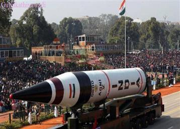 ભારત કાલે કરશે અગ્નિ-5નો ટેસ્ટ; આ મિસાઈલથી શા માટે ગભરાયેલું છે ચીન? શું છે તેની ખાસિયત? જાણો બધુ