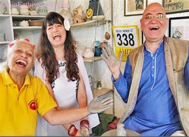 દુનિયામાં હાસ્ય યોગ શરૂ કરનારા ડો. કટારિયાએ કહ્યું- હાસ્ય તણાવ ઓછો કરવા માટેનો શ્રેષ્ઠ ઉપાય છે