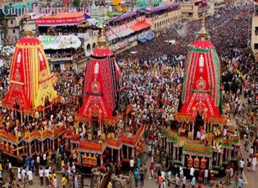 Rath Yatra 2019 : आज से भगवान जगन्नाथ करेंगे रथ यात्रा, जानें उनके रथ और यात्रा से जुड़ी खास बातें