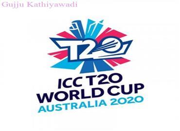 जारी हुआ टी 20 वर्ल्ड कप का शेड्यूल, भारत का पहला मुकाबला दक्षिण अफ्रीका के साथ