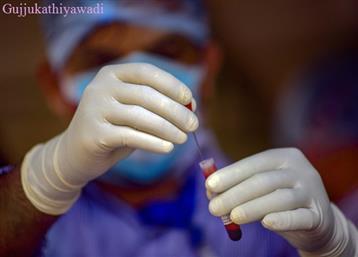 भारत की यह कंपनी कोरोना टीका बनाने के करीब, 3 सप्ताह में शुरू हो सकता है उत्पादन