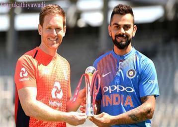 ઇગ્લેંડનો ભારત પ્રવાસ, અમદાવાદમાં રમાશે આટલી ટી-20 અને ટેસ્ટ