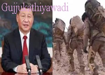 लद्दाख में 'पिटने' के बाद भी नहीं सुधरा चीन, नई साजिश रचने के लिए सैनिकों को पहनाए खास किस्म के सूट