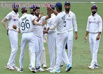 Gabba Test Highlights: भारत ने 3 विकेट से जीता चौथा टेस्ट, 2-1 से सीरीज नाम कर रच दिया इतिहास