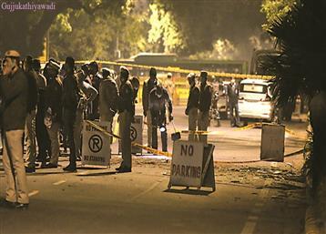 Delhi Israel Embassy Blast News: जानिए कौन हैं इजरायल के वे दो सबसे बड़े जानी दुश्मन, जिस पर मोसाद को है दिल्ली में धमाके का शक