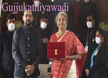 Kendriya Bajat 2021 LIVE : हेल्थ बजट में 137% की बढ़ोतरी, जानें वित्त मंत्री निर्मला सीतारमण की प्रमुख घोषणाएं