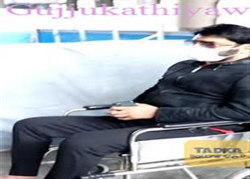 एयरपोर्ट पर पैपराजी को देख भड़क गए कपिल शर्मा, कहा- पीछे हटो, उल्लू के पट्ठे