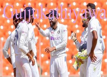 IND vs ENG: भारत ने इंग्लैंड को पारी और 25 रन से हराया, WTC फाइनल में बनाई जगह